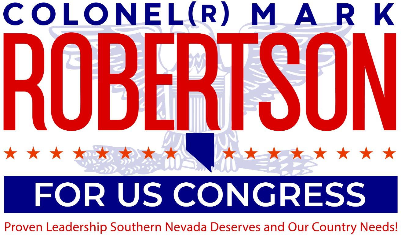 Robertson for Congress